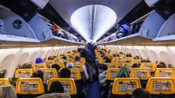 Ryanair Voted Worst Airline By UK For Sixth Year In A