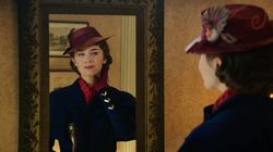 'Mary Poppins Returns' Is A Spoonful Of Sugar, Both Familiar And