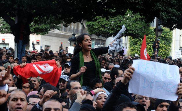 Une exposition au musée du Bardo pour revivre les moments forts de la révolution