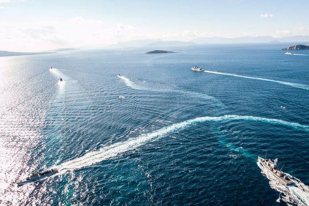Ταραγμένες θάλασσες και αβέβαιες