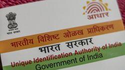 Aadhaar Amendment Is Back Through Cabinet