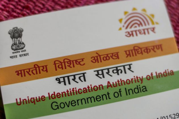 Aadhaar Amendment Is Back Through Cabinet