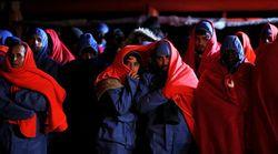 Frontex: Στα χαμηλότερα επίπεδα της 5ετίας οι παράνομες αφίξεις στην