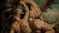 Άγνωστες σκοτεινές οντότητες της ελληνικής