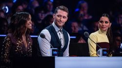 'The Greatest Dancer' Is The Fresh Talent Show 'X Factor' Wishes It Could Be – HuffPost