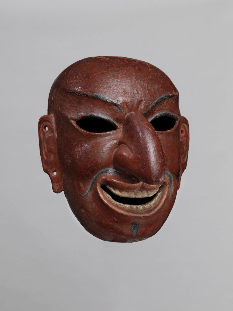 Atsara (Joker), Bruce Miller Collection