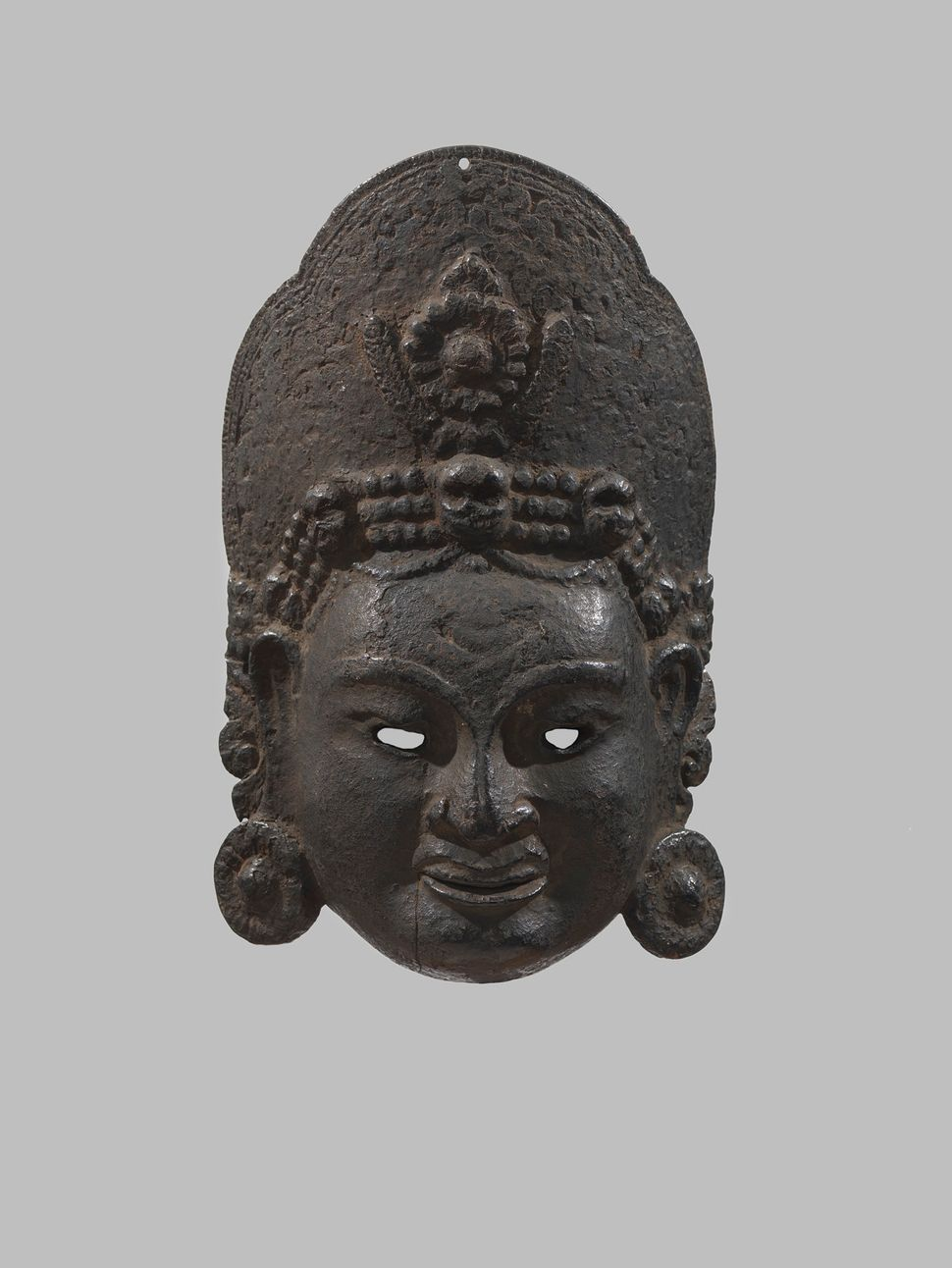 Indra, Bruce Miller Collection