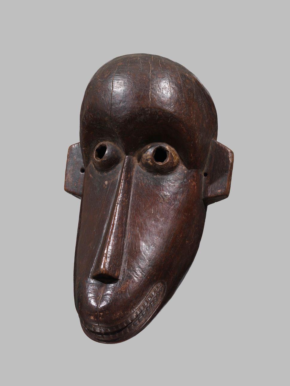 Monkey Hanuman (Nepal), Bruce Miller Collection