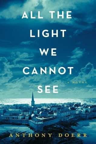 "This historical fiction novel is on every book list and in every Indigo catalogue. ""All The Light We Cannot See"" is the stunn"