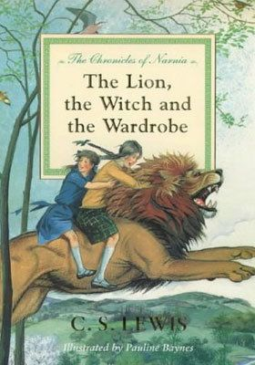 Who hasn't burrowed into the back of their wardrobe after reading this incredible fantasy tale?  CS Lewis' novel of betrayal,