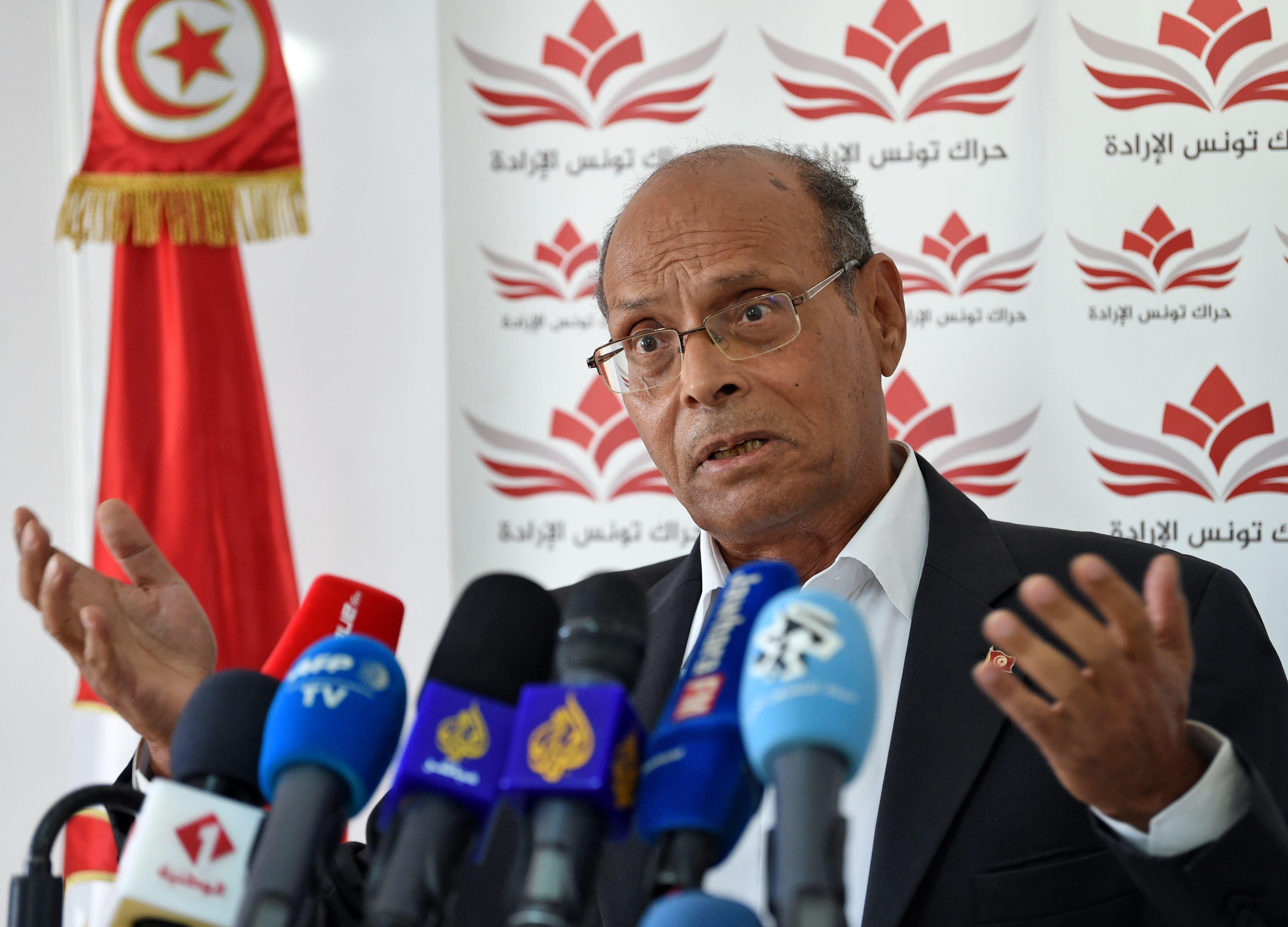 Al-Irada dénonce les déclarations de Garrache sur les archives de la présidence de la