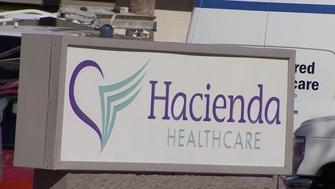 Hacienda Healthcare facility