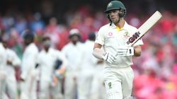 Australia 198/5 at tea on Day 3 against