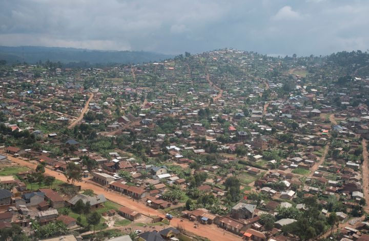 The city of Butembo is home to one million people and another hot spot in the Ebola outbreak in the Democratic Republic of Co
