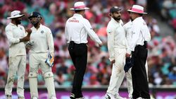 Bad Light Stops Play In Final Session, Australia 236/6 Against