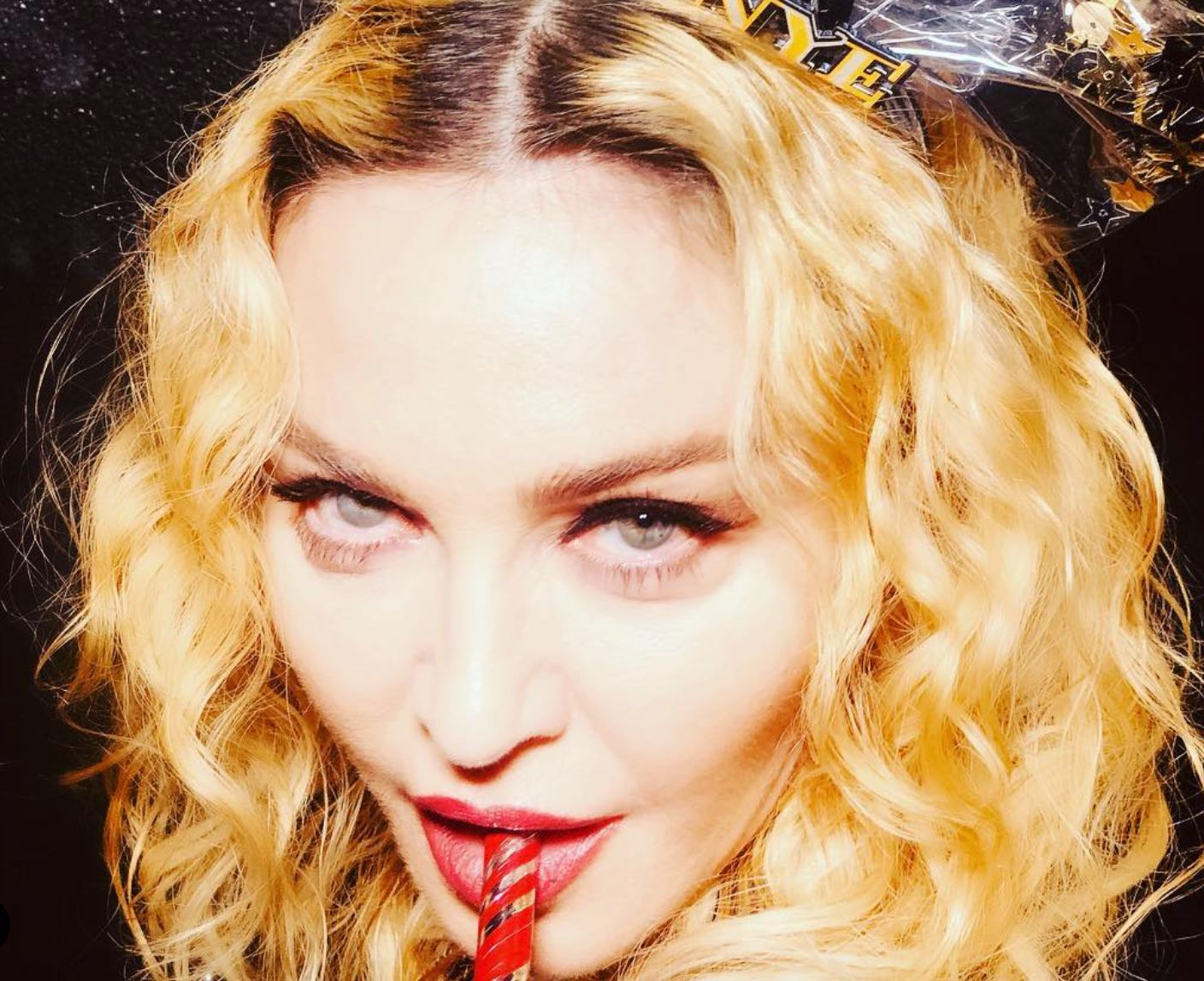 Madonna Brushes Off Plastic Surgery Speculation In New Instagram