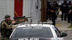 ΗΠΑ: 3 νεκροί και 4 τραυματίες από πυροβολισμούς σε αίθουσα μπόουλινγκ στο Λος
