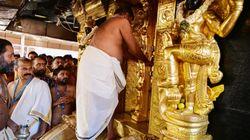Kerala Minister Calls Sabarimala Tantri 'Brahmin