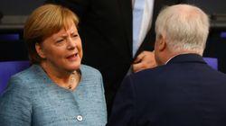 Angela Merkel unzufrieden: Kanzlerin drückt bei Kohleausstieg aufs