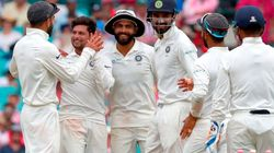 India dominates: Australia 236-6 at end of 3rd day, 4th