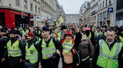 Γαλλία: Νέα κινητοποίηση των «Κίτρινων Γίλεκων» στους δρόμους του