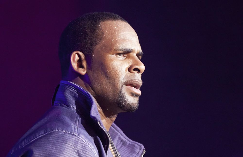 Kevin Hart, R. Kelly And The Black Lives That