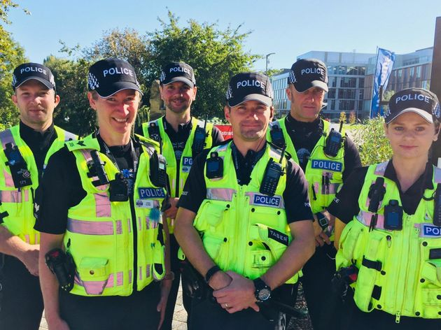 Northampton University's police force will cost the institution three-quarters of a million, according...