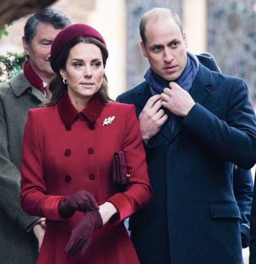 Royals: William lässt Kate an Geburtstag allein - weil die königliche Pflicht ruft
