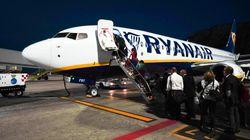 Ryanair: Χειρότερη αεροπορική εταιρεία για έκτη συνεχή