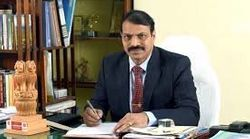 Andhra Univ VC Draws Ire For Calling Kauravas Test Tube