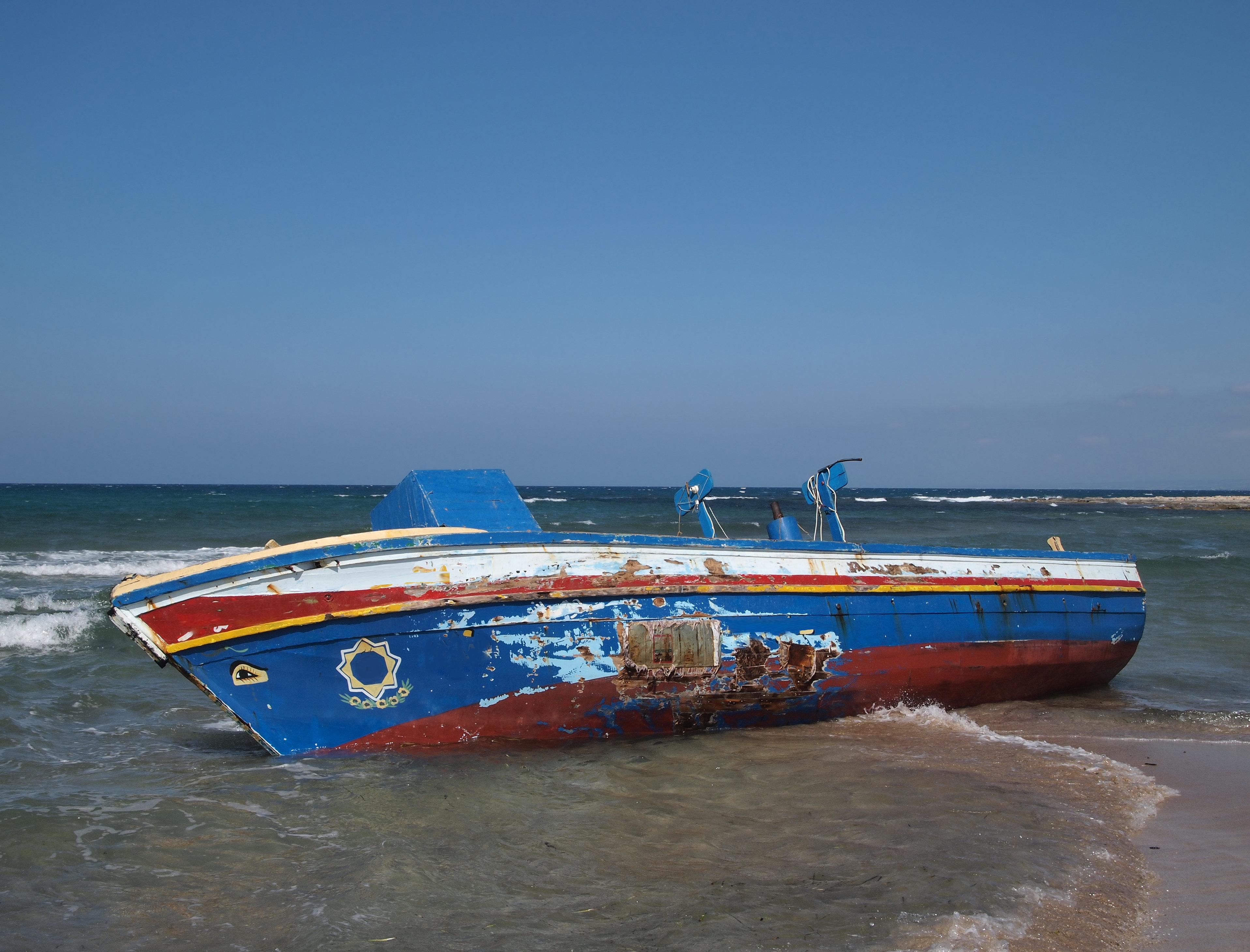Mostaganem: démantèlement de deux réseaux d'organisation d'opération d'émigration