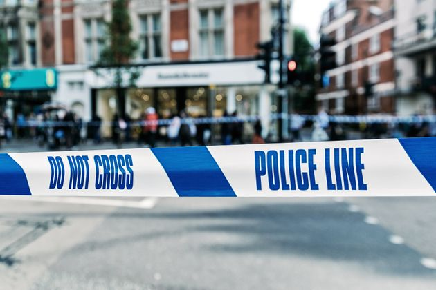 Croydon Hit-And-Run Leaves Man In 'Critical