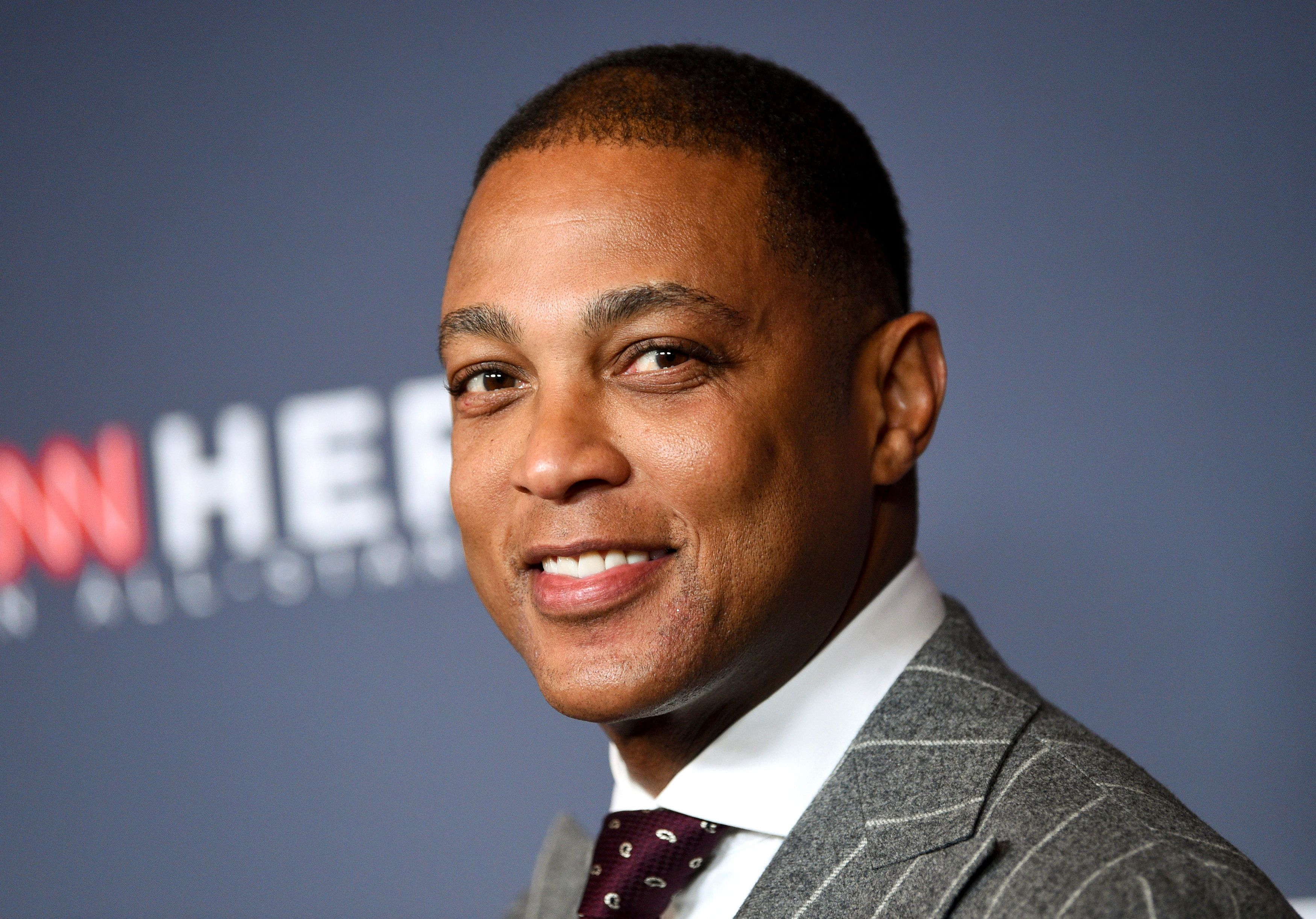 CNN anchor Don Lemon attends the 12th annual CNN Heroes: An All-Star Tribute at the American Museum of Natural History on Sunday, Dec. 9, 2018, in New York. (Photo by Evan Agostini/Invision/AP)