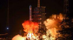 La Chine, rivale céleste des