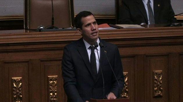 Venezuela: le Parlement déclare illégitime le nouveau mandat de
