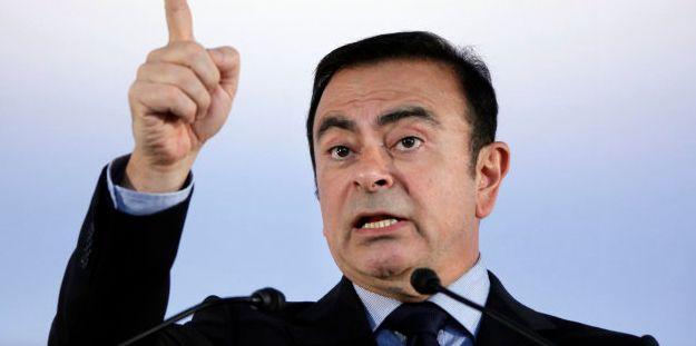 Carlos Ghosn, ici en mai 2012, devra signer une