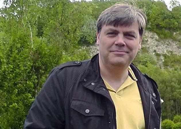 Surrey Train Stabbing: Darren Pencille Appears In Court Over Lee Pomeroy
