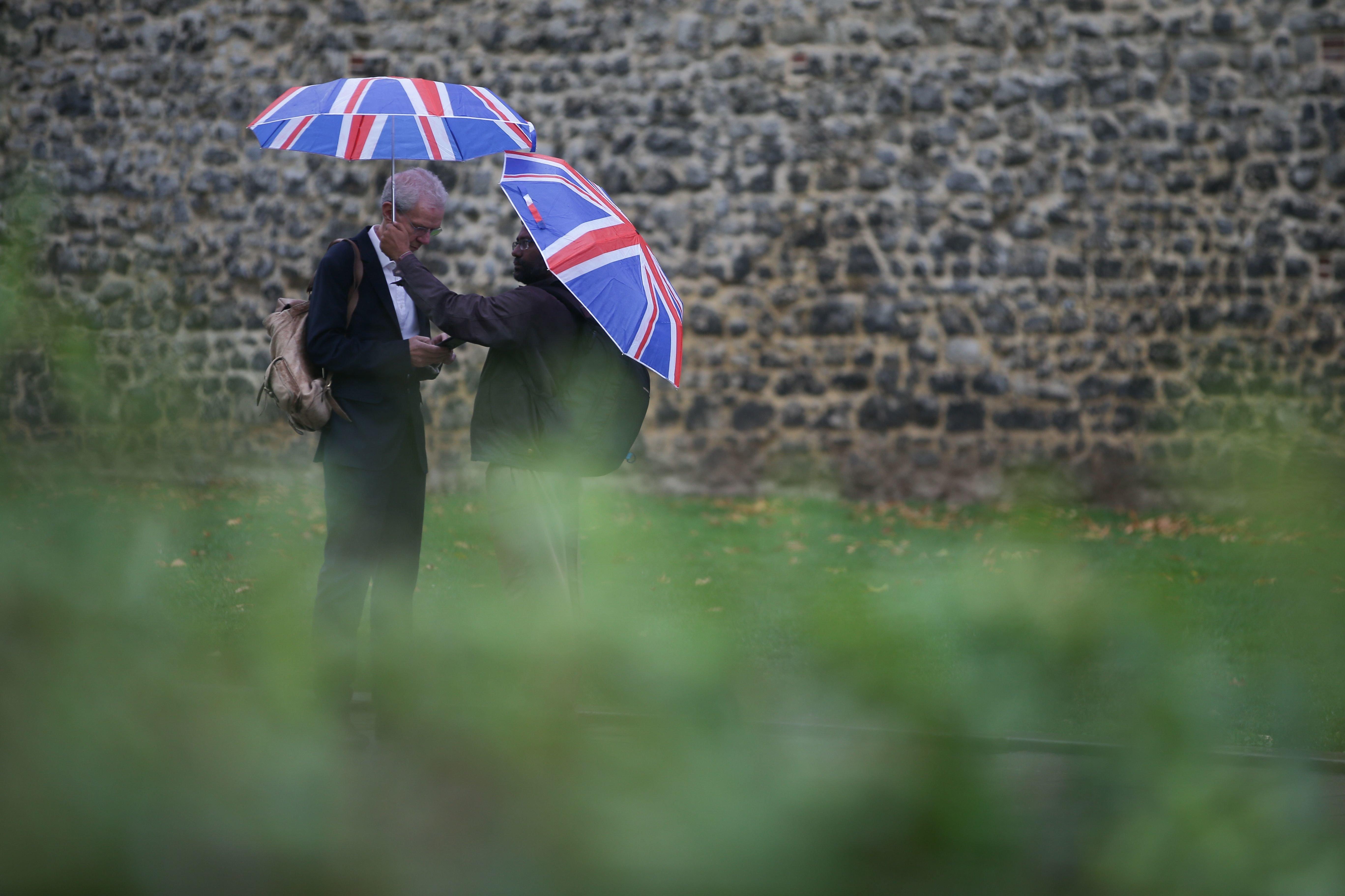 Brexit: Britische Abgeordnete wollen Chaos