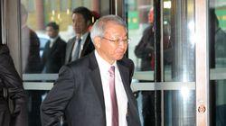 검찰 '강제징용 재판' 관련 양승태-김앤장 독대 문건