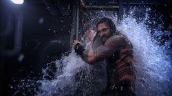 'Aquaman' Director James Wan Says Film's Oscars Snub Is A 'F***ing