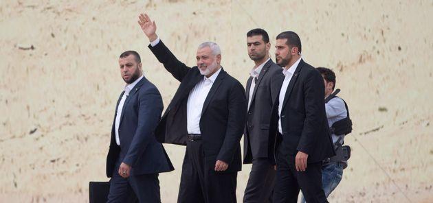 Le torchon brûle à nouveau entre le Hamas et l'Autorité