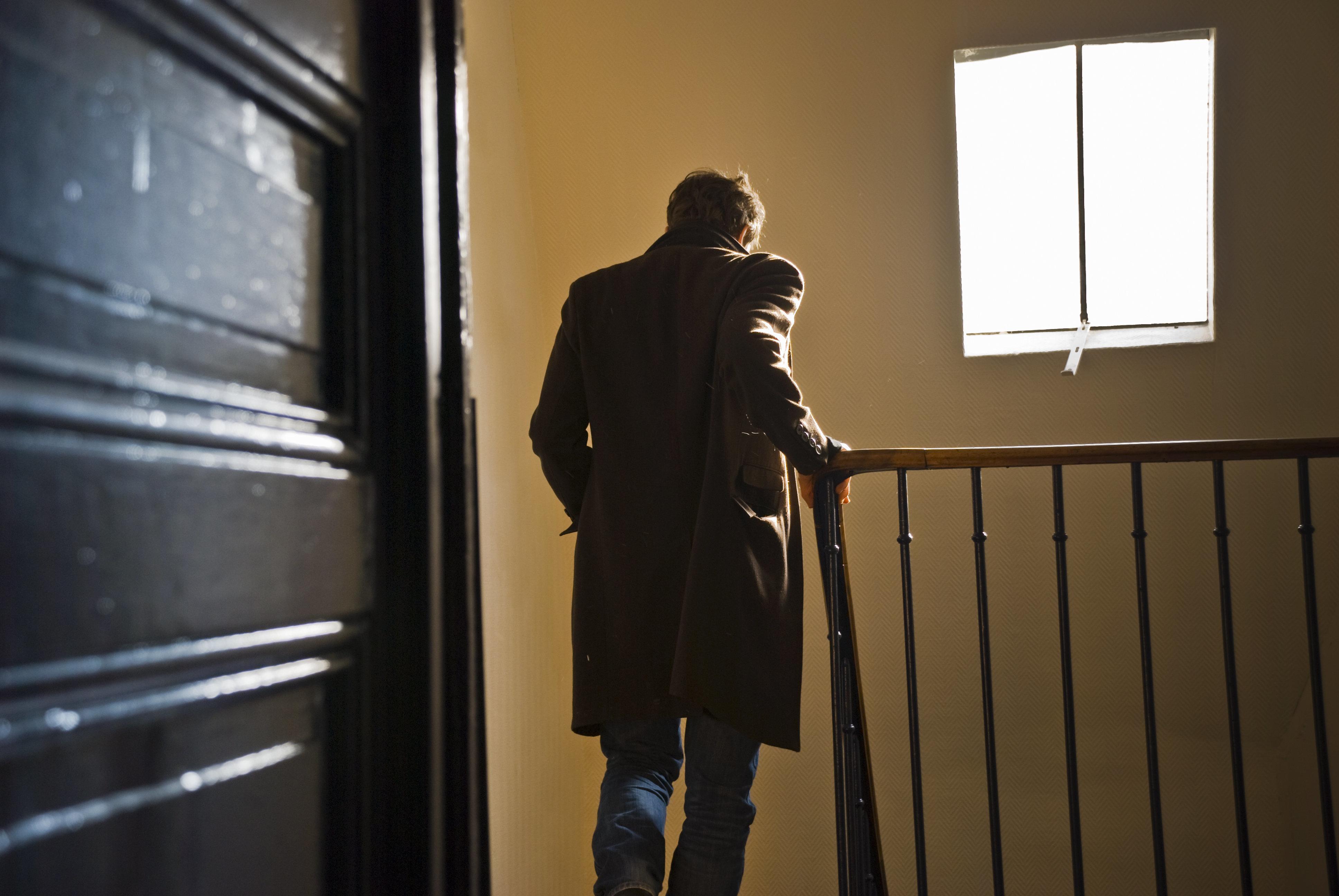 New York: Er wirkte wie ein unbescholtener Nachbar – dann zeigte sich sein wahres