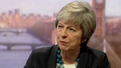 Theresa May Refuses To Rule Out Holding Multiple Votes On Her Brexit
