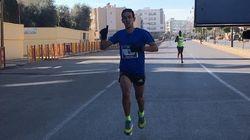 Le Marocain Taher Belkorchi remporte le deuxième marathon de