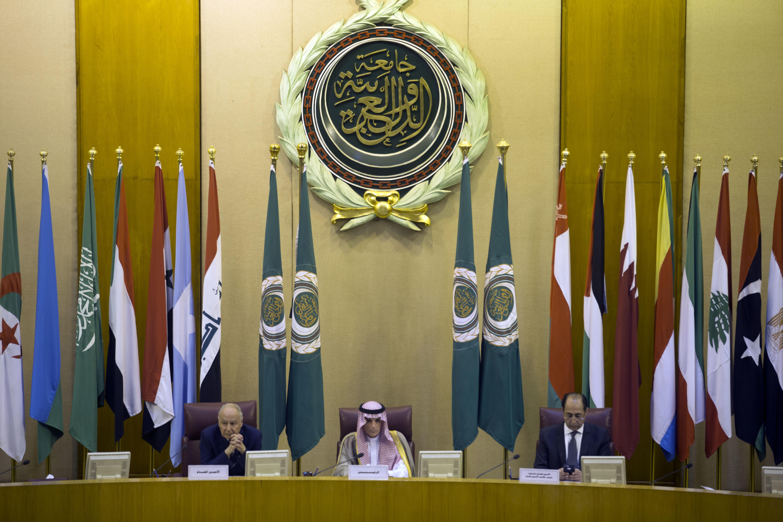 Ligue arabe: report de la réunion sur le retour de la