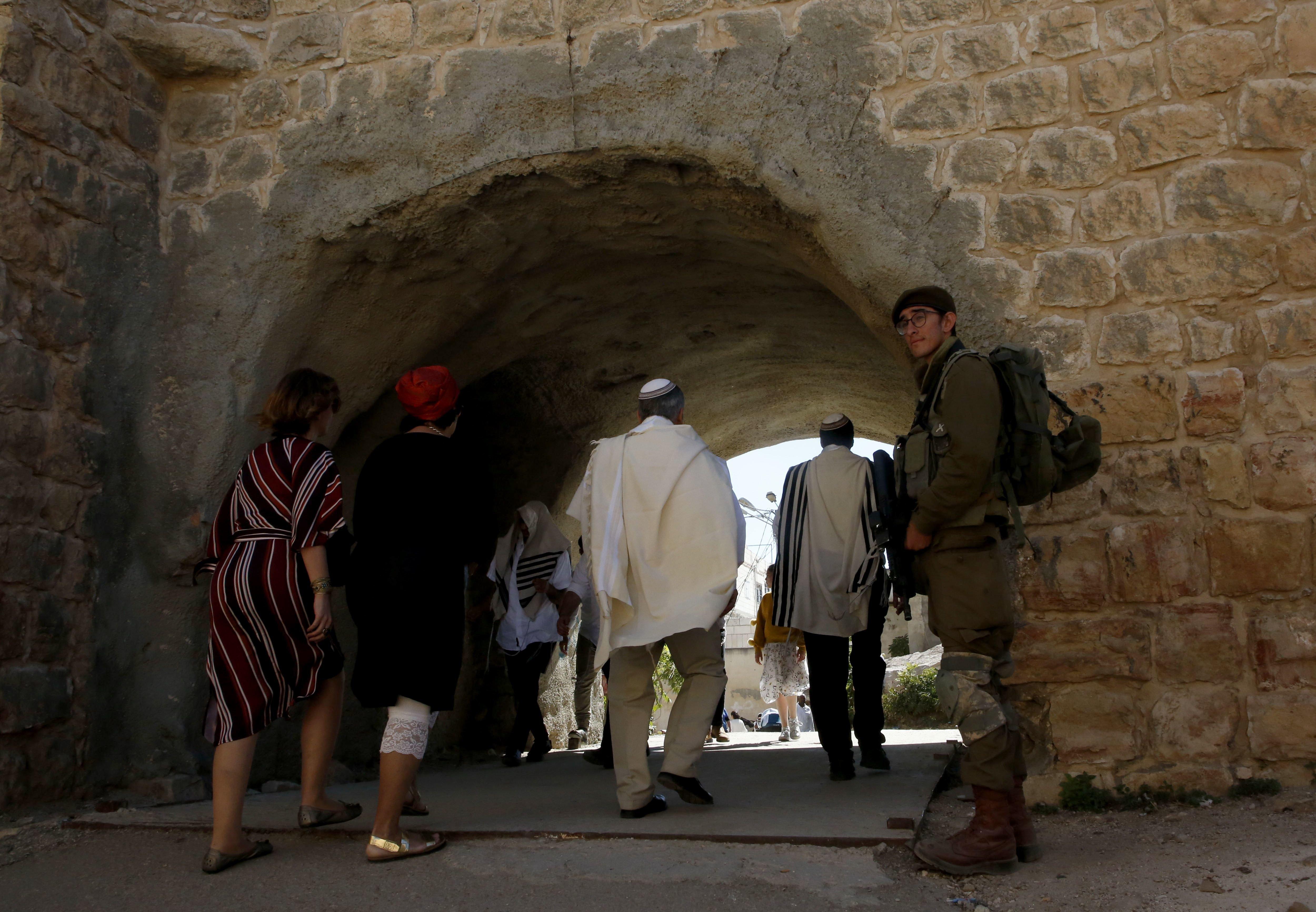 Israël réclame 35 milliards de dollars de dédommagements à la Tunisie !