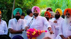 After Phoolka, Sukhpal Khaira Resigns From