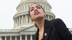 La plus jeune élue débarque au Congrès avec une proposition qui fait trembler les plus