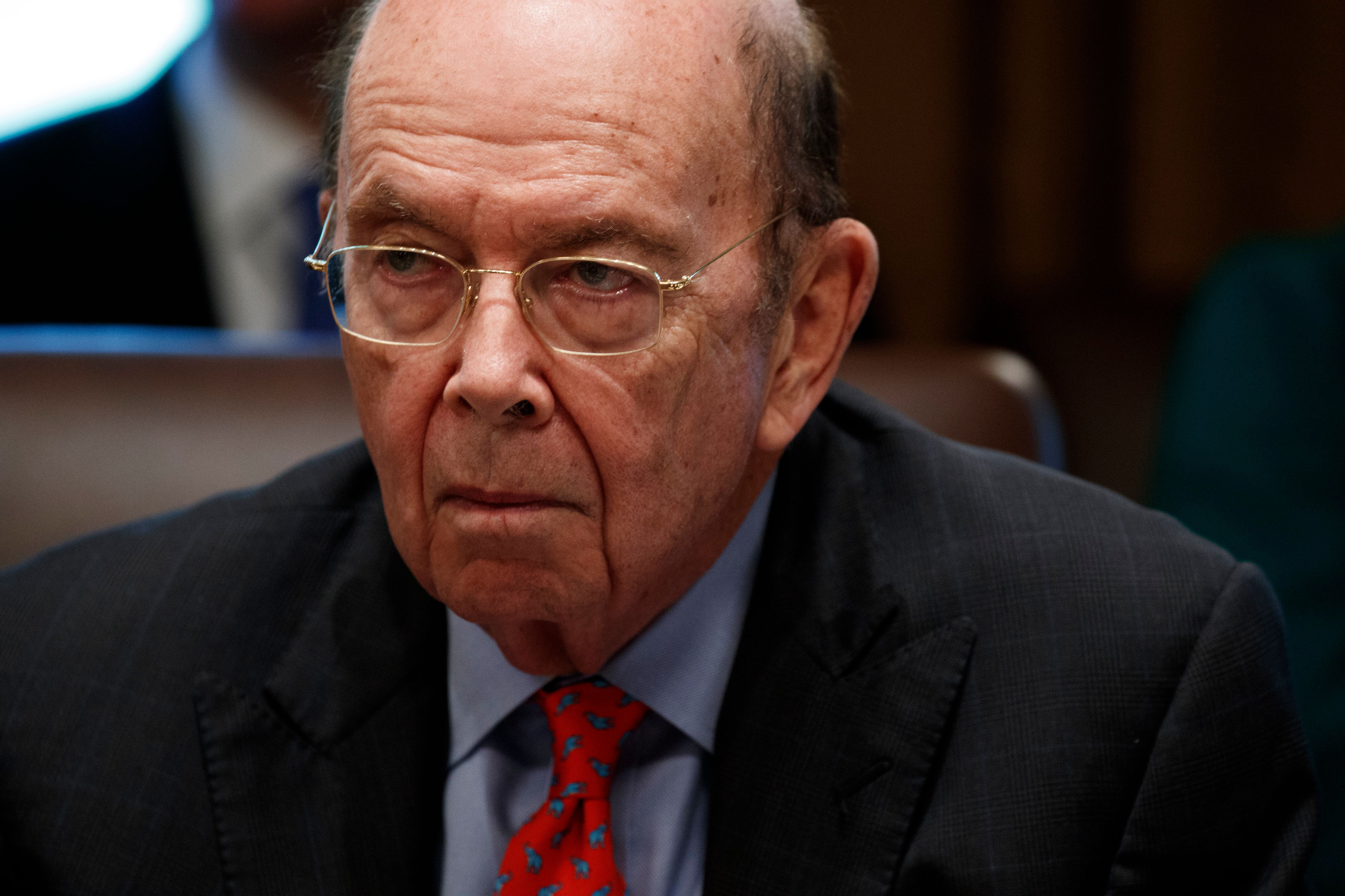 Commerce Secretary Wilbur Ross will soon be facing scrutiny over his misleading testimony about his decision to add a citizen