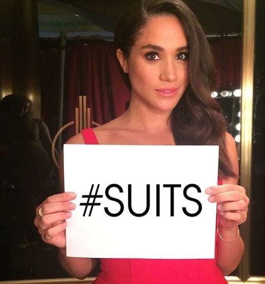 Μέγκαν: Επιστρέφει στο «Suits»; Η πρόταση των πολλών